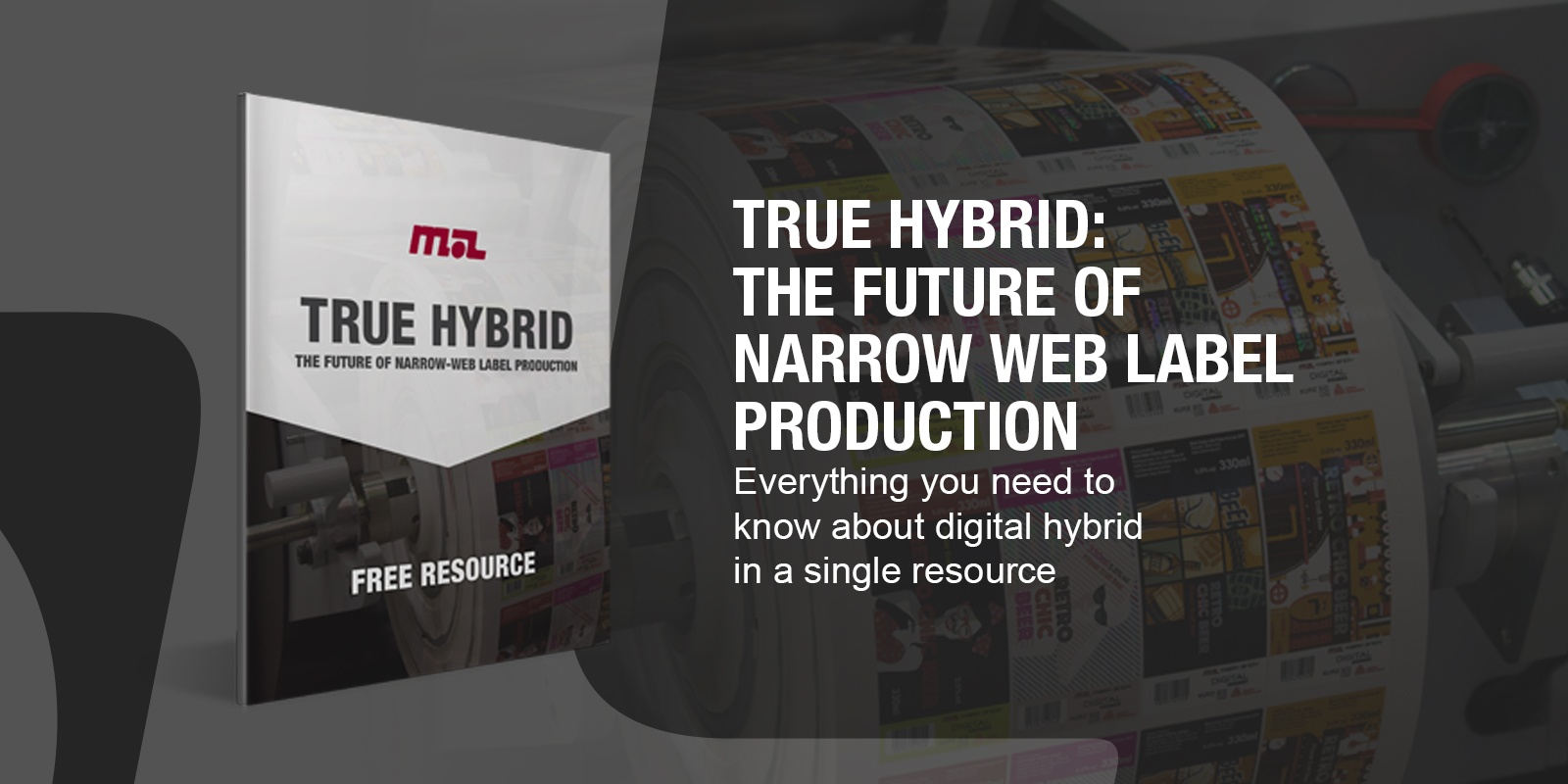 True Hybrid eBook